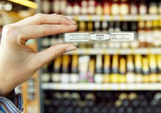 RFID Chip im Handel